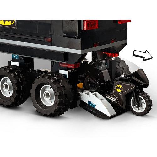 LEGO Batman 76160 Mobiele Batbasis