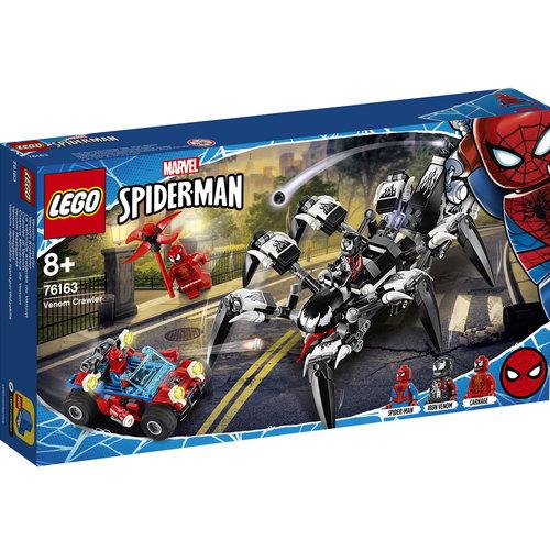 LEGO Super Heroes 76163 Venom Crawler