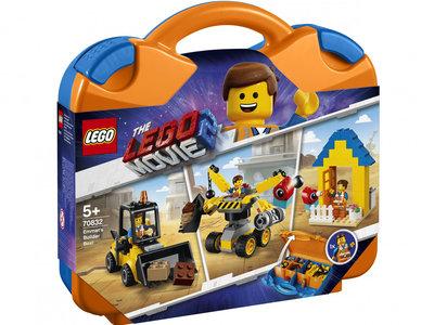 LEGO Movie 70832 Emmet's bouwdoos