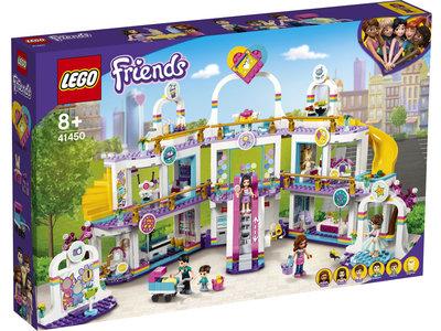 LEGO Friends 41450 Heartlake City winkelcentrum