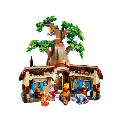 LEGO Ideas 21326 Winnie de Poeh