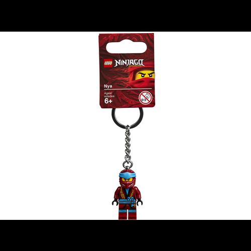LEGO Sleutelhanger 853894 Ninjago Nya