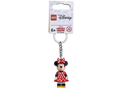 LEGO Sleutelhanger 853999 Disney Minnie