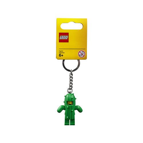 LEGO Sleutelhanger 853904 Classic Cactusjongen