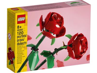 LEGO Exclusief 40460 Rozen
