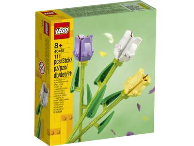 LEGO Exclusief 40461 Tulpen