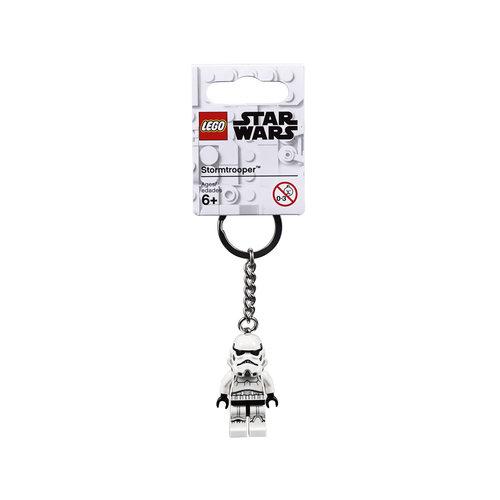 LEGO Sleutelhanger 853946 Star Wars Stormtrooper