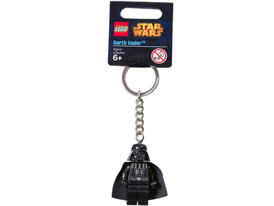 LEGO Sleutelhanger 850996 Star Wars Darth Vader