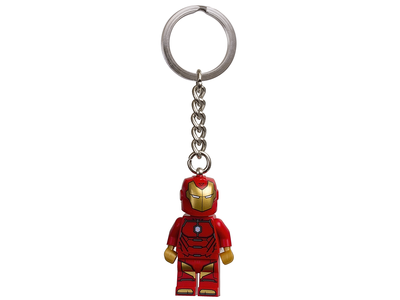LEGO Sleutelhanger 853706 Super Heroes Onoverwinnelijke Iron Man