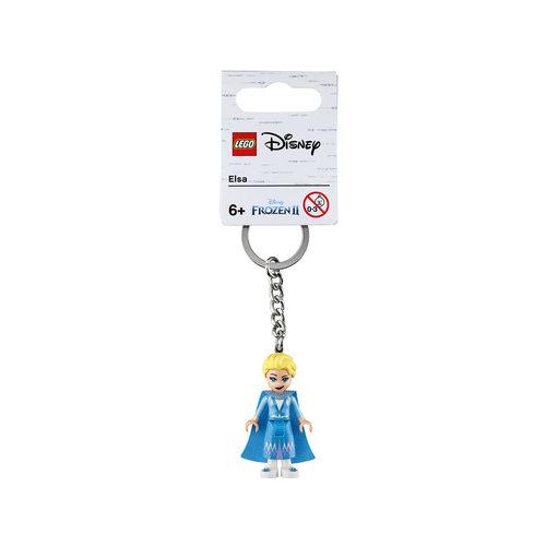LEGO Sleutelhanger 853968 Frozen 2 Elsa