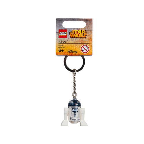 LEGO Sleutelhanger 853470 Star Wars R2-D2