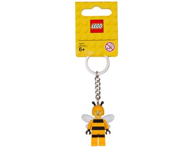 LEGO Sleutelhanger 853572 Classic Bijenmeisje
