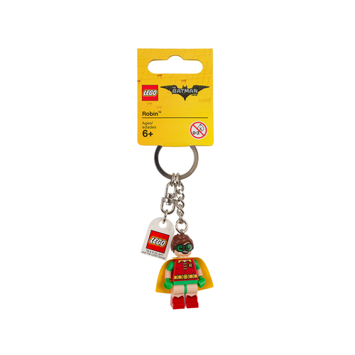 LEGO Sleutelhanger 853634 Super Heroes Robin