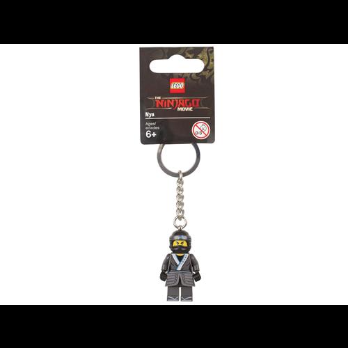 LEGO Sleutelhanger 853699 Ninjago Nya