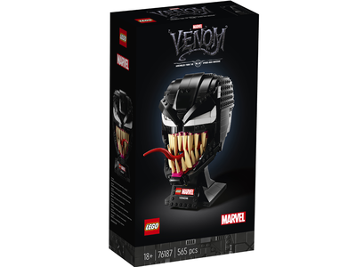 LEGO Spiderman 76187 Venom