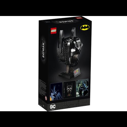 LEGO Batman 76182 Batman masker