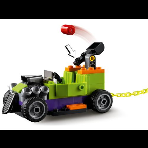 LEGO Batman 76180 Batman vs. The Joker: Batmobile achtervolging
