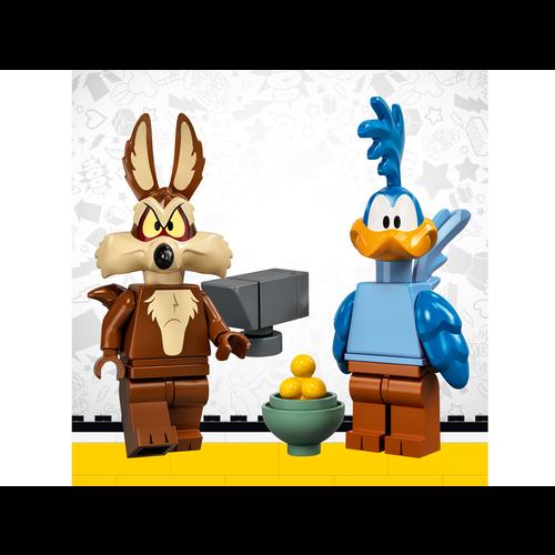 LEGO Minifiguren 71030 Looney Tunes Complete Serie