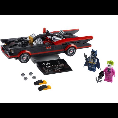 LEGO Batman 76188 Batman klassieke tv-serie Batmobile