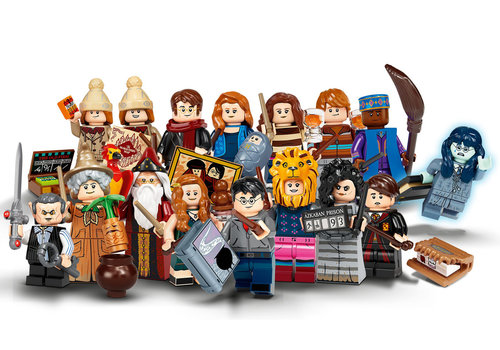 Harry Potter Serie 2