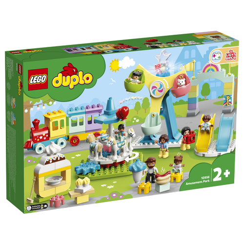 LEGO DUPLO 10956 Pretpark