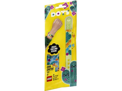 LEGO Dots 41922 Coole cactus armband
