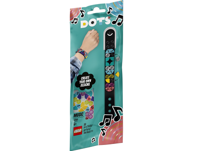 LEGO DOTS 41933 Muziek armband