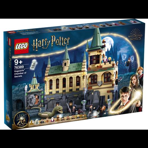 LEGO Harry Potter 76389 Zweinstein: Geheime Kamer