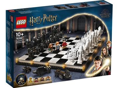 LEGO Harry Potter 76392 Zweinstein Toverschaken