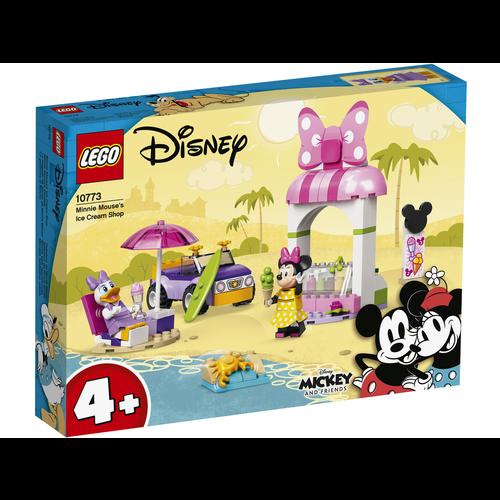 LEGO Disney 10773 Minnie Mouse ijssalon