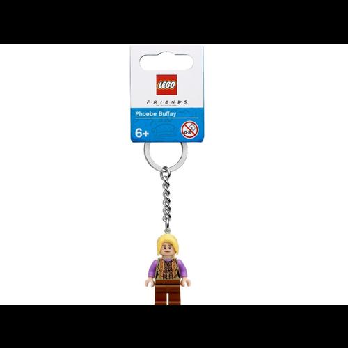LEGO Sleutelhanger 854122 Ideas Phoebe Buffay