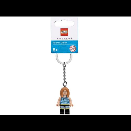 LEGO Sleutelhanger 854120 Ideas Rachel Green