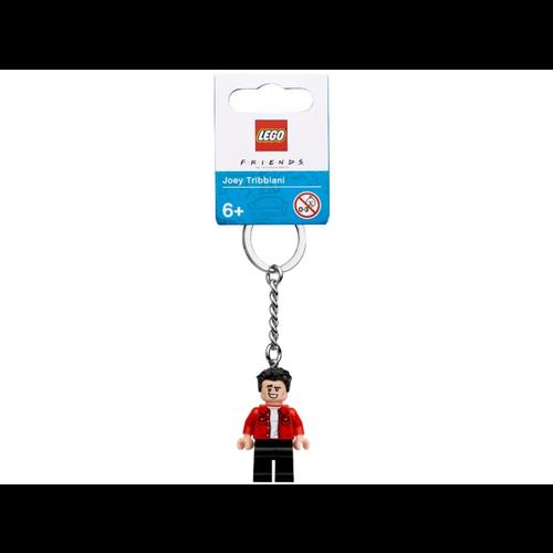 LEGO Sleutelhanger 854119 Ideas Joey Tribbiani