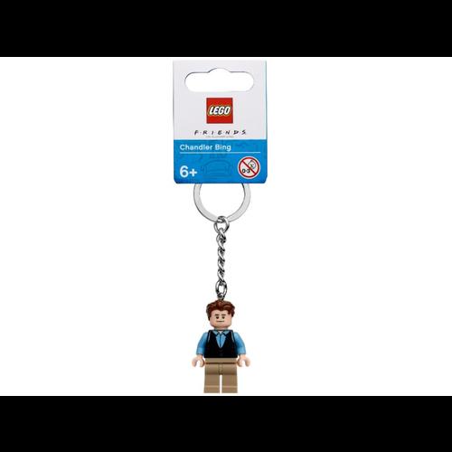 LEGO Sleutelhanger 854118 Ideas Chandler Bing