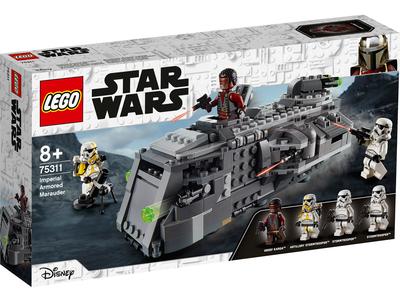 LEGO Star Wars 75311 Keizerlijke gepantserde plunderaar