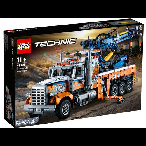 LEGO Technic 42128 Robuuste sleepwagen