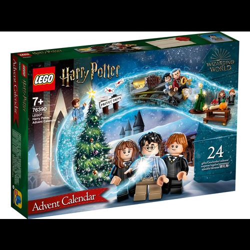 LEGO Harry Potter 76390 Harry Potter Adventkalender 2021