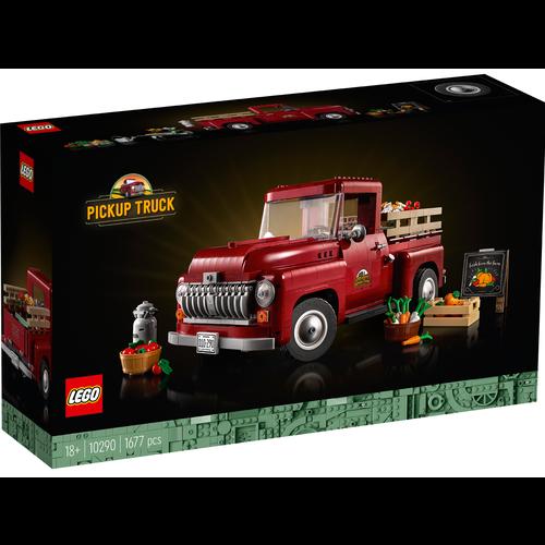 LEGO Creator Expert 10290 Pickup Truck