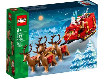 LEGO Exclusief 40499 Arrenslee
