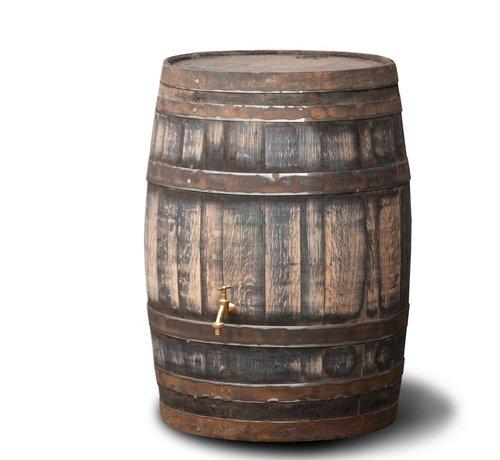 Meuwissen Agro Regenton Whiskyvat 195 liter - Hergebruikt - Robuust