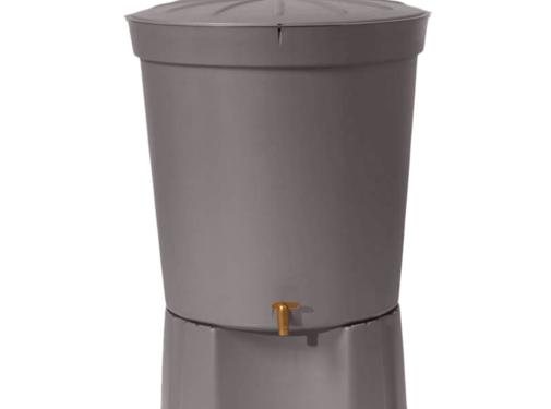 Garantia Regenton Garantia - Lanzarote 300 liter + Voet