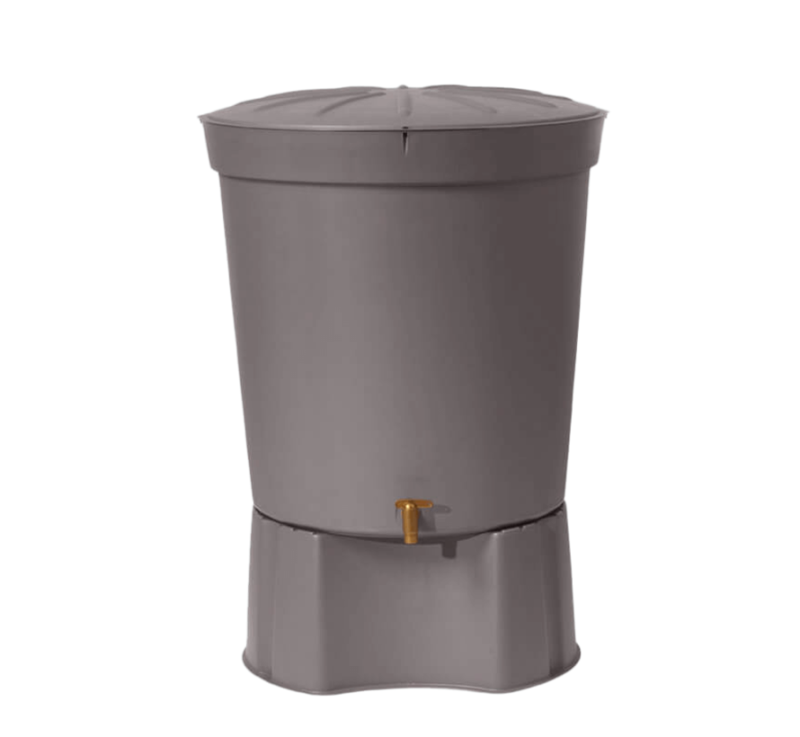Regenton Garantia - Lanzarote 300 liter + Voet