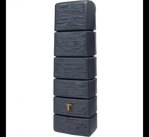 Garantia Regenton Slim - Stone Decor - Antraciet