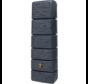 Regenton Slim - Stone Decor - Antraciet