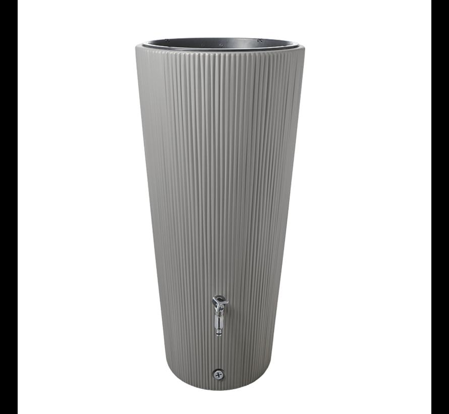 Regenton Linus - 2in1 Plantenbak - 220 Liter