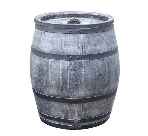 Roto Roto Regenton 240 Liter - Grijs