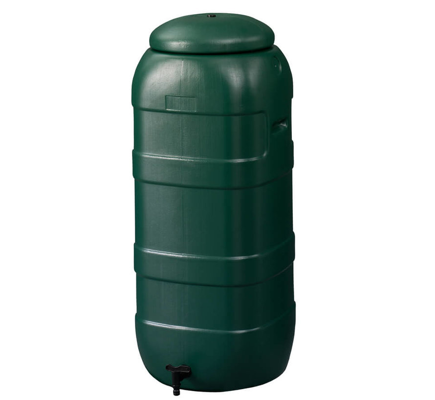 Regenton Rainsaver Groen 100 liter