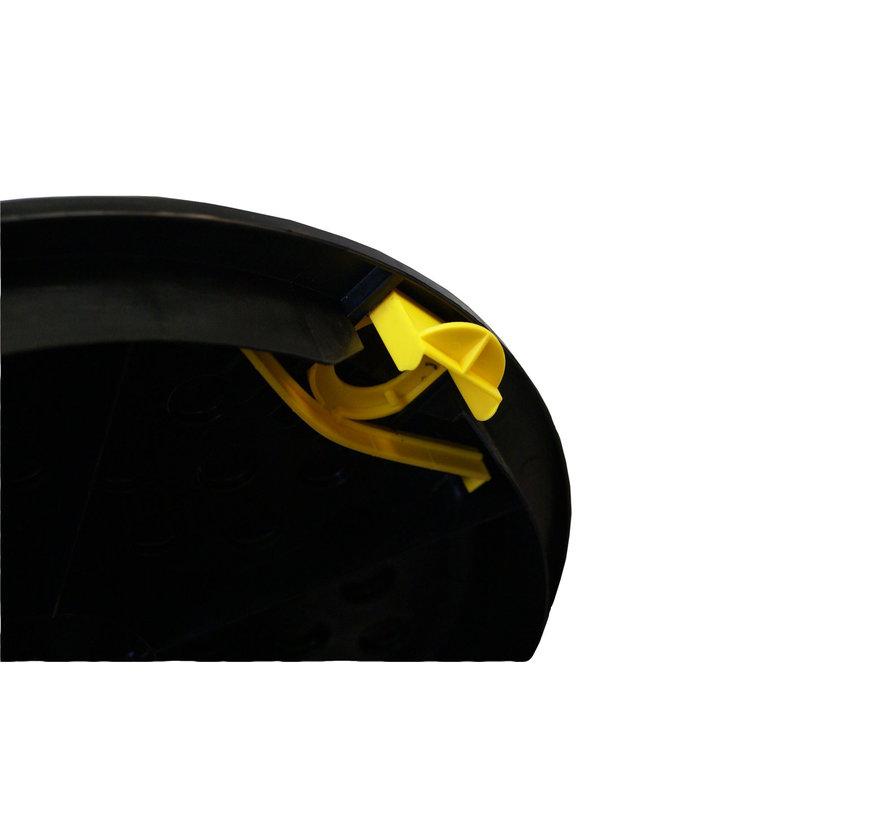 Reserve deksel voor Harcostar regentonnen