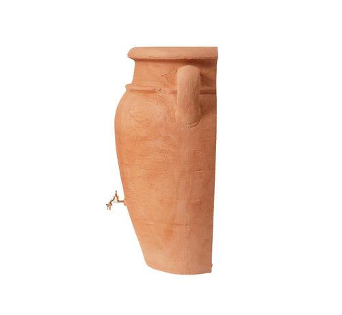 Garantia Regenton wand - Amphore Terra - 260 liter