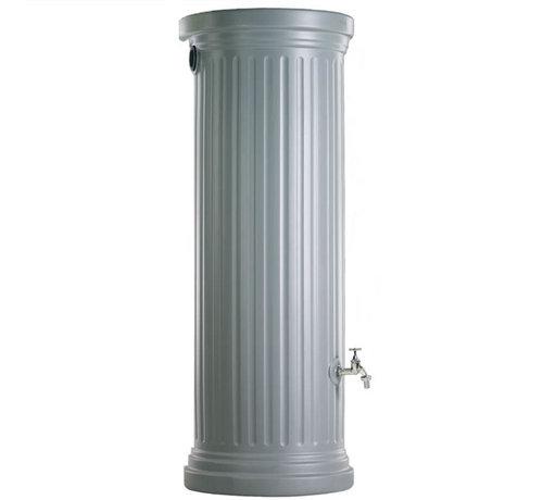 Garantia Regenton Zuil Grijs 500 liter